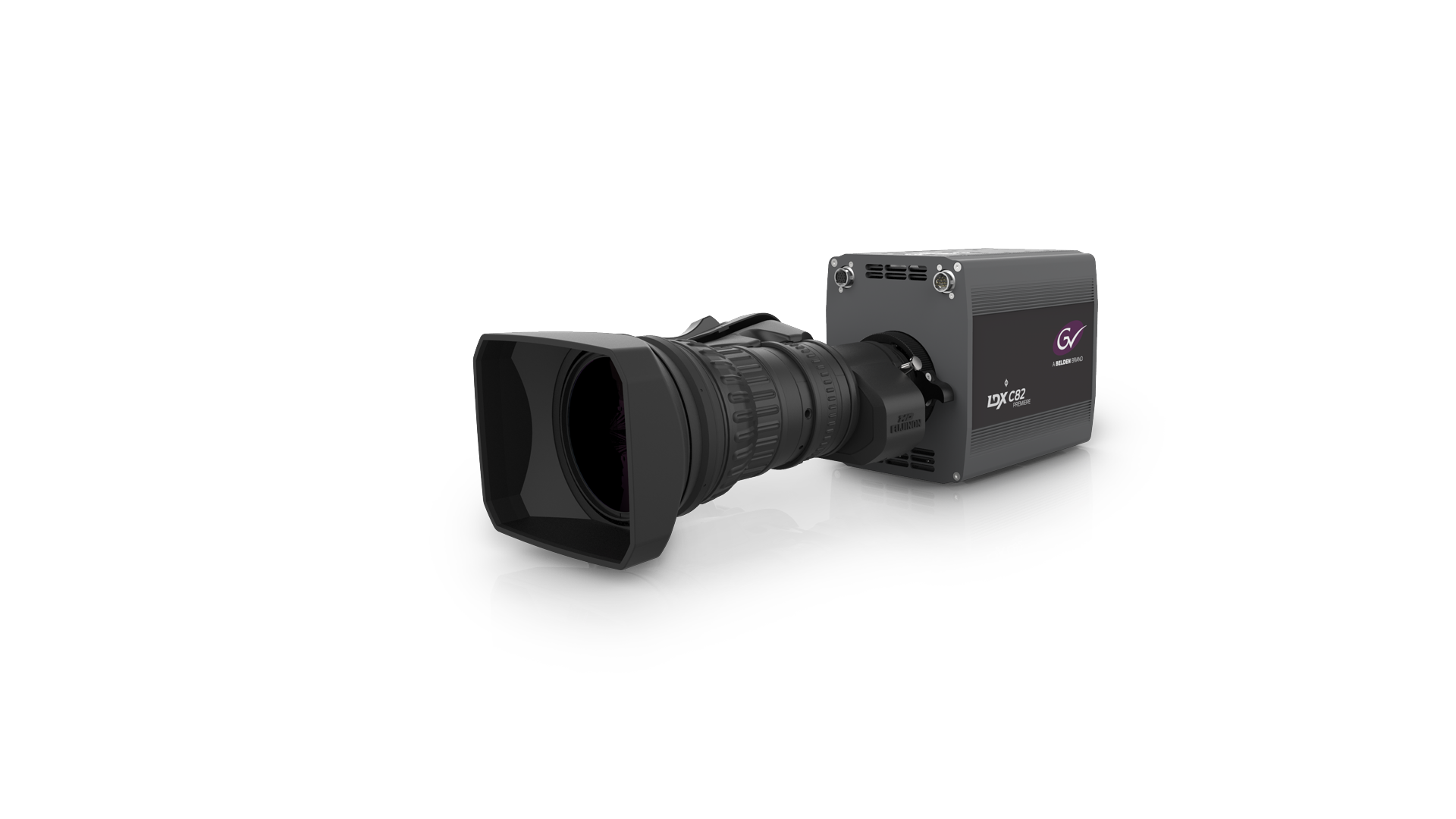LDX C82 with Lens